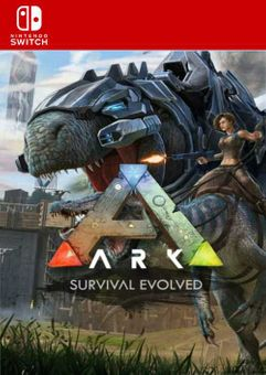 ARK: Survival Evolved Switch (EU)