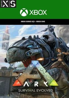 Ark Survival Evolved Xbox One/Xbox Series X|S (US)