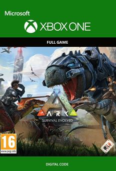 Ark Survival Evolved Xbox One (UK)
