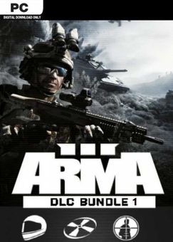 Arma 3 DLC Bundle 1 PC