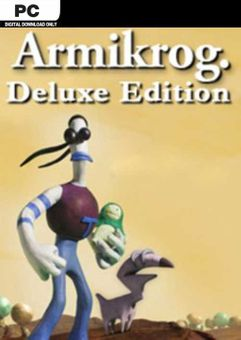 Armikrog Deluxe Edition PC