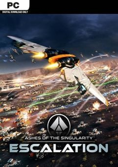 Ashes of the Singularity: Escalation PC