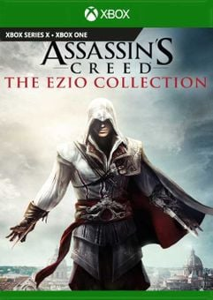 Assassin's Creed - The Ezio Collection Xbox One