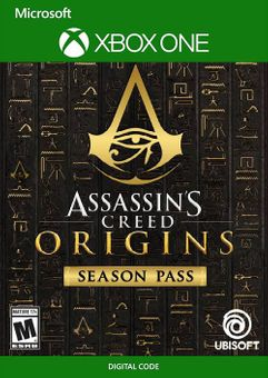 Assassin's Creed Origins - Season Pass Xbox One (UK)