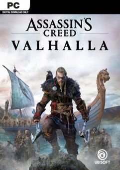 Assassin's Creed Valhalla PC (EU)