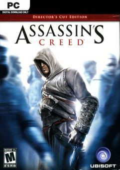 Assassin's Creed: Director's Cut Edition PC (EU)