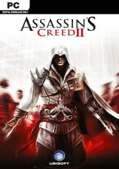 Assassin's Creed 2 - Deluxe Edition PC
