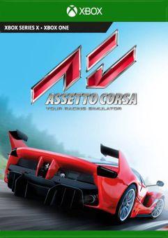 Assetto Corsa Xbox One (UK)