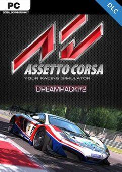 Assetto Corsa - Dream Pack 2 PC - DLC