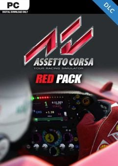 Assetto Corsa - Red Pack PC - DLC