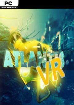 Atlantis VR PC