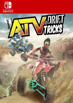 ATV: Drift & Tricks Switch (EU)