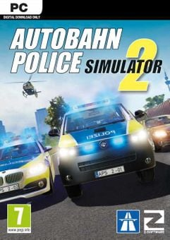 Autobahn Police Simulator 2 PC