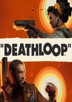 Deathloop PC + Pre-Order Bonus