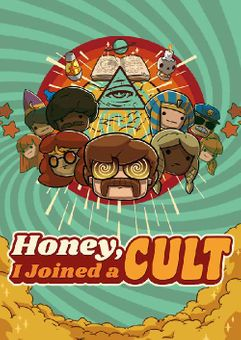 Honey, I Joined a Cult PC