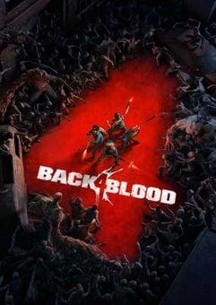 Back 4 Blood: Standard Edition Xbox One & Xbox Series X|S (WW)