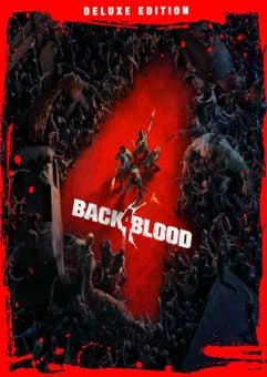 Back 4 Blood Deluxe Edition PC (US)