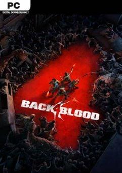 Back 4 Blood PC (EU)