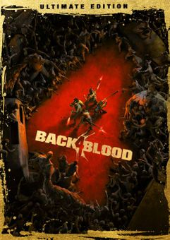 Back 4 Blood Ultimate Edition PC (EU)
