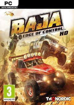 Baja - Edge of Control HD PC