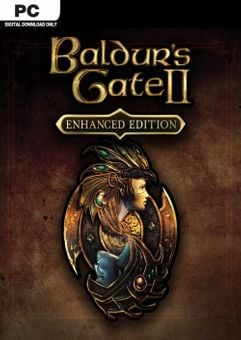 Baldur's Gate II Enhanced Edition PC
