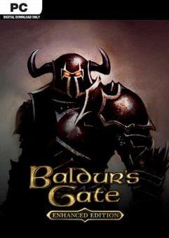 Baldur's Gate Enhanced Edition PC