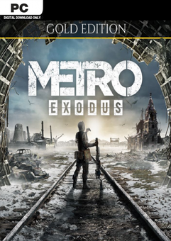 Metro Exodus - Gold Edition PC