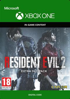 Resident Evil 2 Extra DLC Pack Xbox One