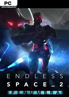 Endless Space 2 PC - Penumbra DLC (EU)