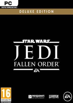 Star Wars Jedi: Fallen Order Deluxe Edition PC