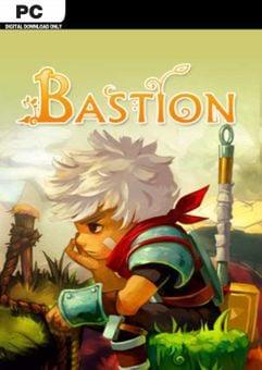 Bastion PC