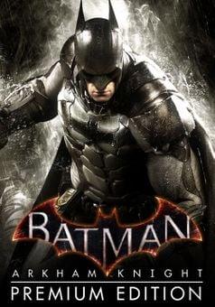 Batman: Arkham Knight Premium Edition PC