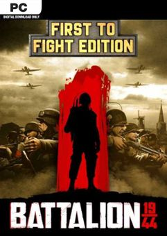 Battalion 1944 First to Fight Edition PC