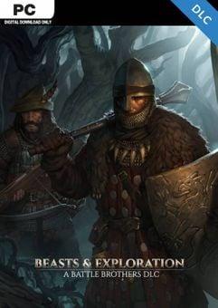 Battle Brothers - Beasts & Exploration PC - DLC