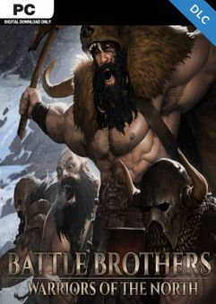 Battle Brothers - Warriors of the North PC - DLC