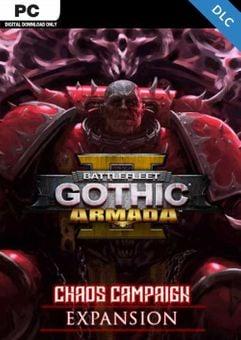 Battlefleet Gothic: Armada 2 - Chaos Campaign Expansion PC