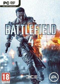 Battlefield 4 PC (EN)