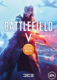 Battlefield V 5 PC + BETA
