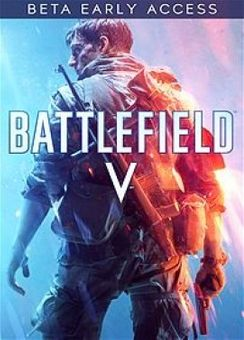 Battlefield V 5 PC Beta