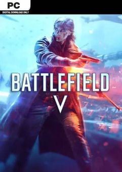 Battlefield V 5 PC (EN)