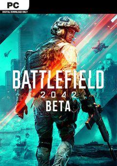 Battlefield 2042 - BETA PC