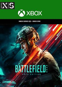 Battlefield 2042 Gold Edition Xbox One & Xbox Series X|S (UK)