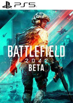 Battlefield 2042 - BETA PS4/PS5