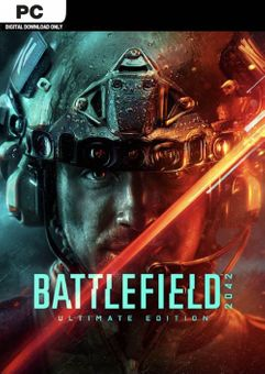 Battlefield 2042 Ultimate Edition PC