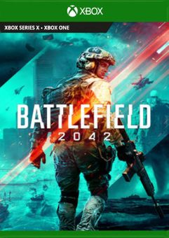 Battlefield 2042 Xbox One (UK)