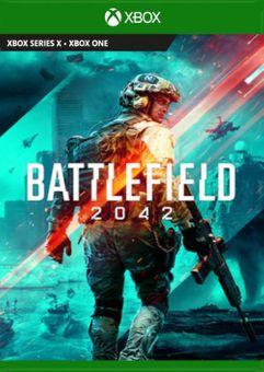 Battlefield 2042 Xbox One (EU)