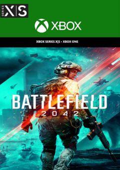 Battlefield 2042 Xbox Series X|S (UK)