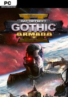 Battlefleet Gothic: Armada 2 inc BETA PC