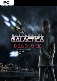 Battlestar Galactica Deadlock: Armistice PC - DLC