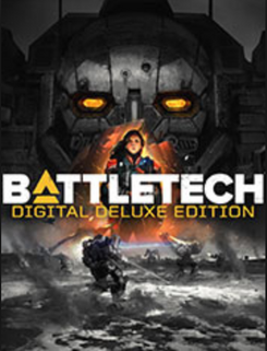 Battletech Deluxe Edition PC